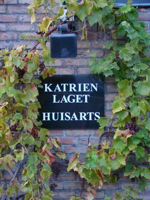 Huisartsenpraktijk Dr. Katrien Laget
